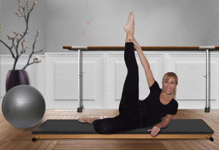 Pilates con attrezzi, a cosa serve e come farlo