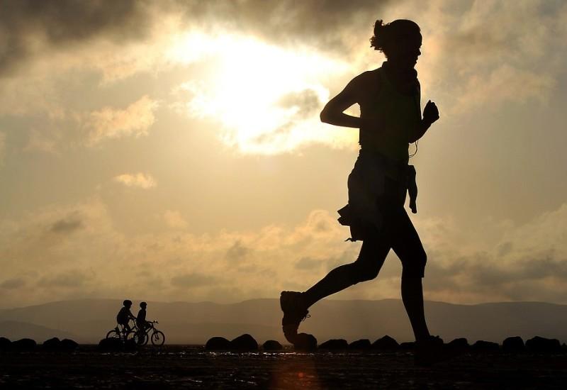Fartlek, correre è un gioco di velocità
