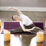 Come praticare lo Yoga a casa