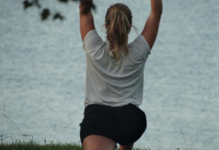 Pilates e cellulite: esercizi e consigli utili