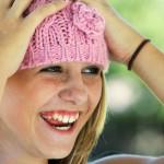 ragazza-sorridente-salute