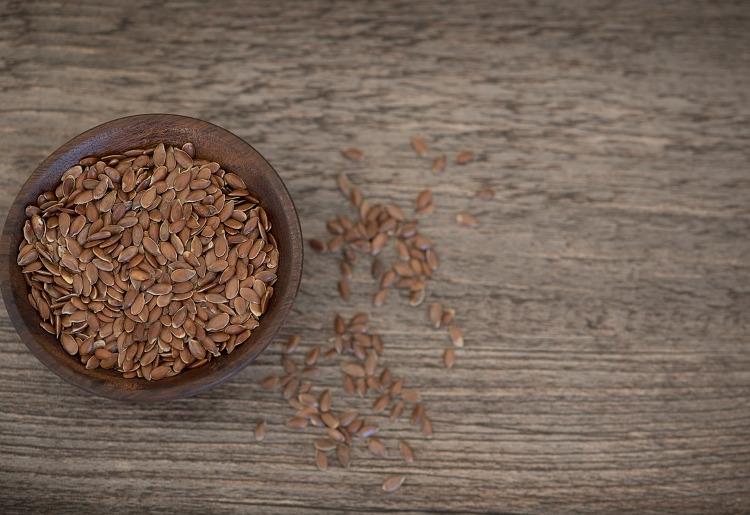 Lino, benefici, proprietà e valori nutrizionali