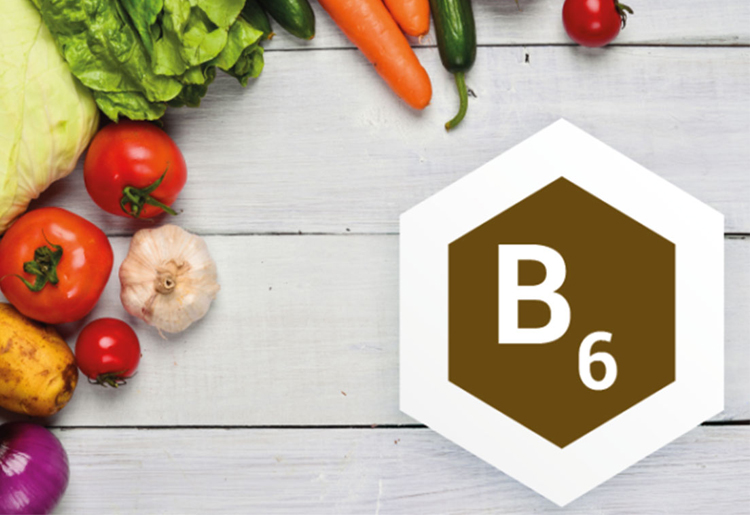 Vitamina B6, tutti i segreti di questo importante elemento