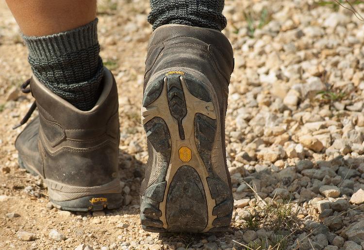 Camminata veloce, benefici ed effetto dimagrante