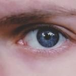 occhio che trema