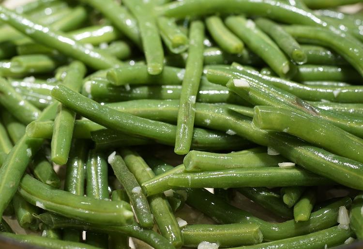 Fagiolini calorie, proprietà e benefici per la salute