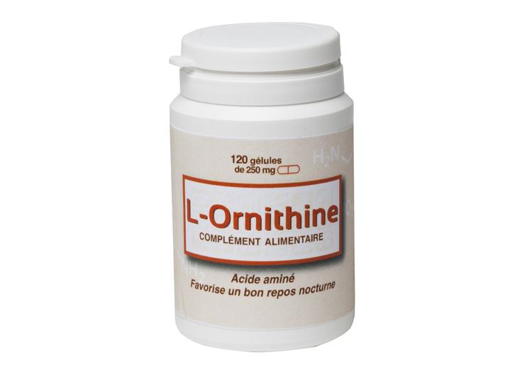 L'ornitina: che cos'è e a cosa serve per il nostro organismo