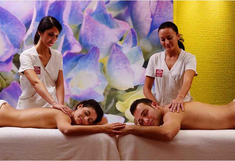 Il massaggio Thai Mood: tutti i segreti