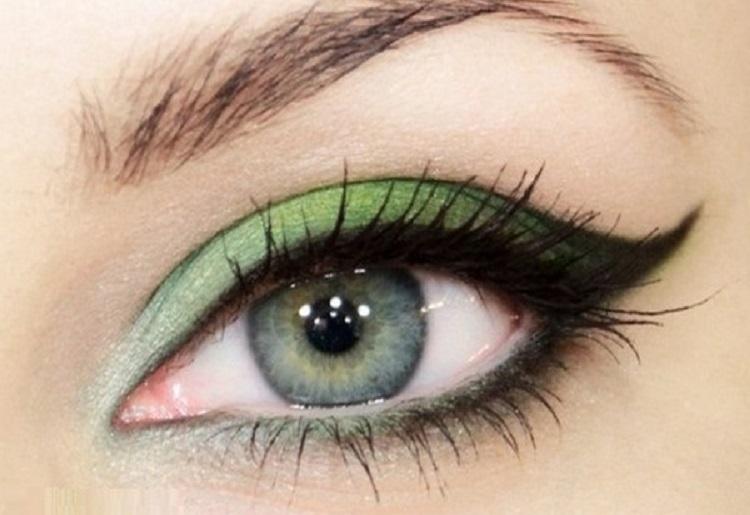 Trucco per occhi verdi, come realizzarlo e suggerimenti