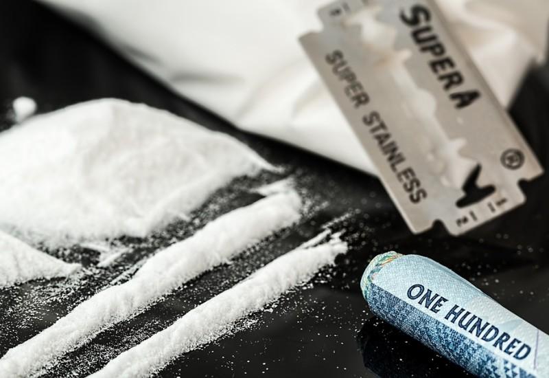 Cocaina, come si fa, effetti e danni