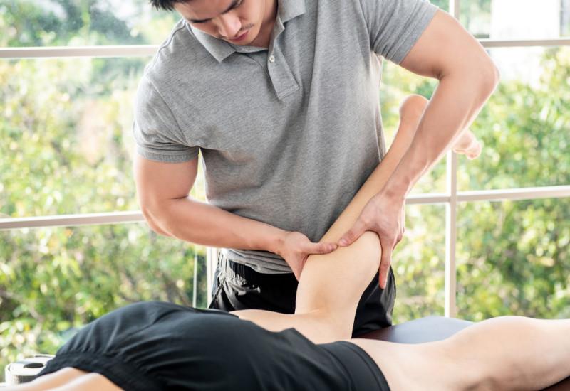 Il percorso da seguire per diventare massaggiatori sportivi
