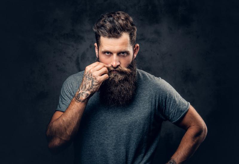 Consigli per avere una barba folta e rigogliosa