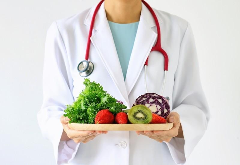 Perdere peso: i consigli del nutrizionista