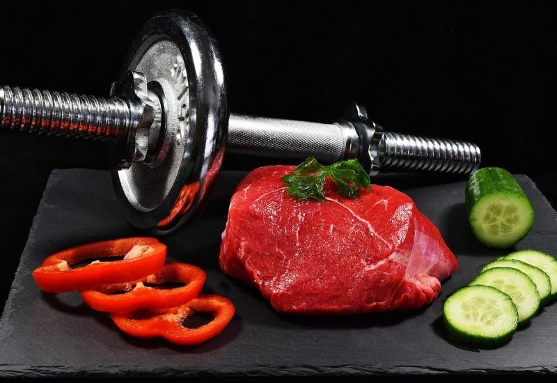 La dieta dei muscoli di Mark Lauren