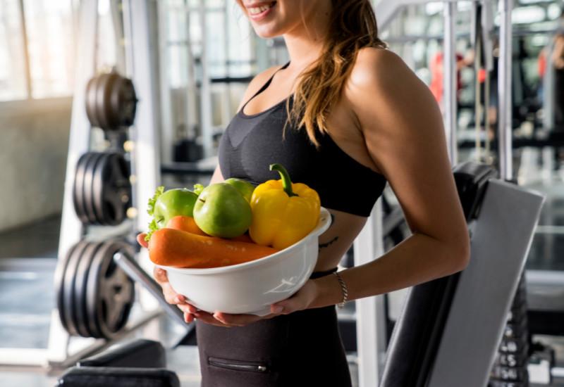Quanto è importante un nutrizionista nel mondo dello sport?