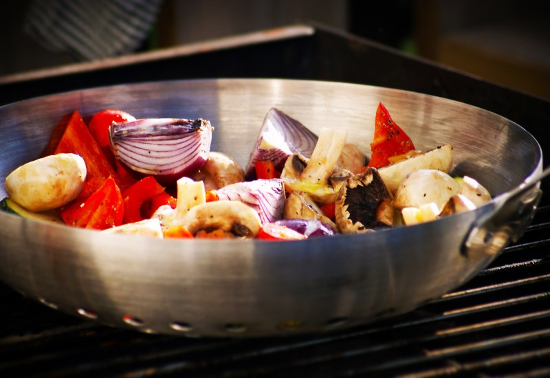 Come cucinare le verdure in modo sano: recipienti e metodi di cottura